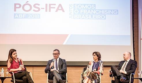 PÓS-IFA 2018